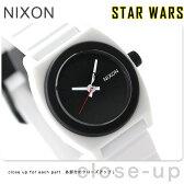 ニクソン A425SW2243 nixon スターウォーズ ストームトルーパー スモール タイムテラーP 腕時計