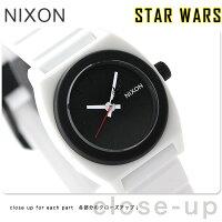 ニクソンA425SW2243nixonスターウォーズストームトルーパースモールタイムテラーP腕時計