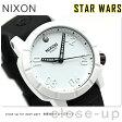 ニクソン スターウォーズ ストームトルーパー レンジャー 40 A468SW2243 nixon 腕時計【あす楽対応】