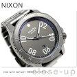 ニクソン レンジャー クオーツ メンズ 腕時計 A506632 nixon オールライトブルーガンメタル【あす楽対応】
