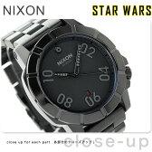 ニクソン A506SW2242 nixon スターウォーズ インペリアルパイロット レンジャー 腕時計