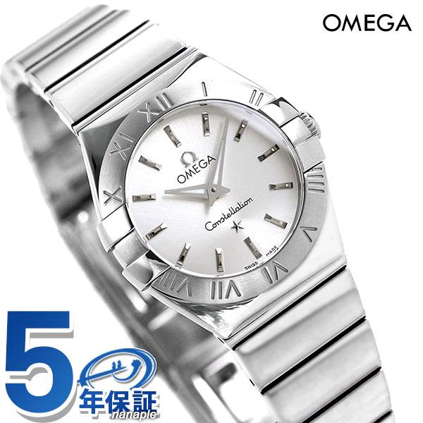 腕時計, レディース腕時計  24MM OMEGA 123.10.24.60.02.002