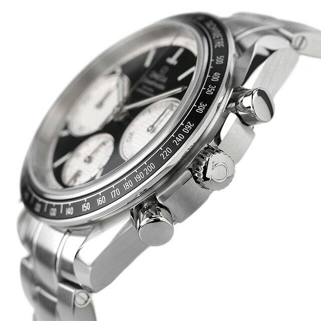 【25日は全品5倍でポイント最大22倍】オメガスピードマスターレーシングクロノグラフ40mm326.30.40.50.01.002OMEGA自動巻き腕時計新品時計【あす楽対応】