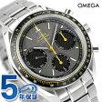 オメガ スピードマスター レーシング クロノグラフ 40mm 326.30.40.50.06.001 OMEGA 自動巻き 腕時計