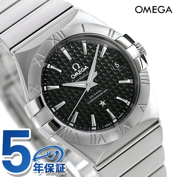 腕時計, メンズ腕時計  35MM 123.10.35.20.01.002 OMEGA