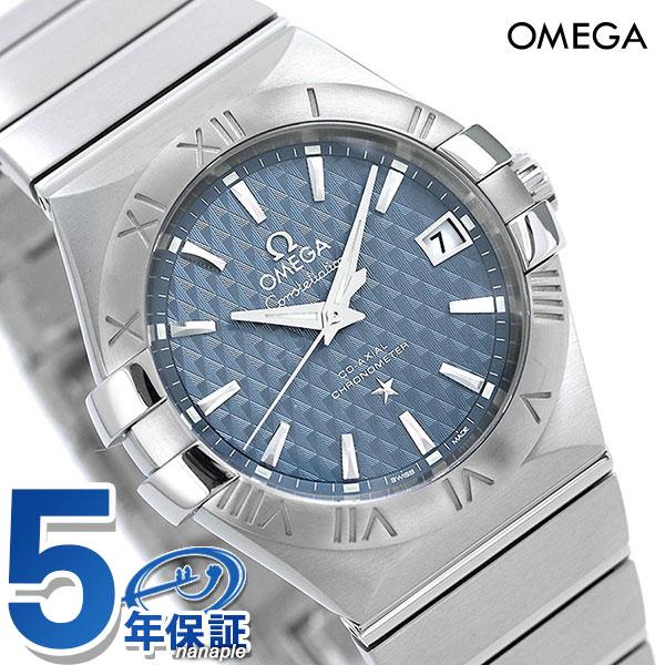 腕時計, メンズ腕時計 25132 123.10.35.20.03.002 OMEGA