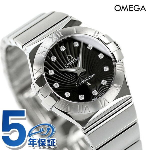 腕時計, レディース腕時計  27mm 123.10.27.60.51.002 OMEGA