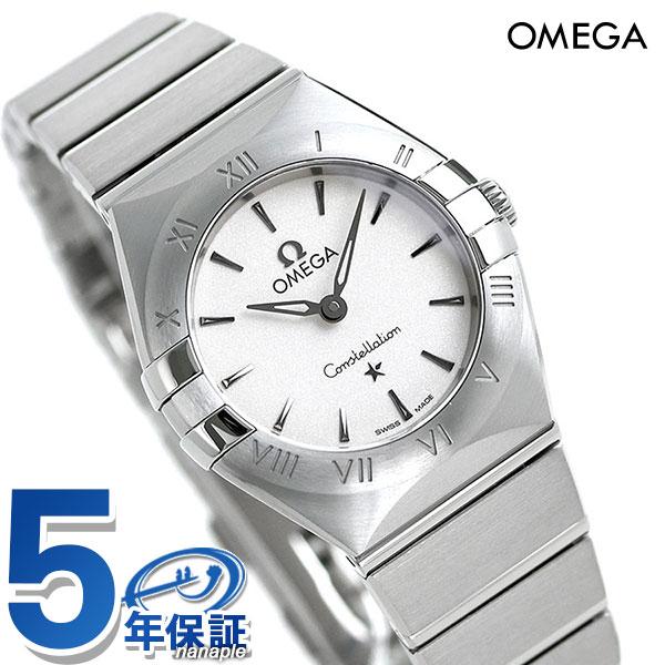 腕時計, レディース腕時計 1523 25mm 131.10.25.60.02.001 OMEGA
