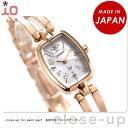 オリエント 腕時計 レディース ORIENT イオ WI0161WDソ...