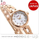 オリエント ORIENT 腕時計 イオ スイートジュエリー2 iO レディース WI0201WD ソーラー