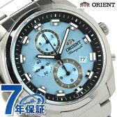 オリエント ORIENT 腕時計 ネオセブンティーズ ビッグケース メンズ WV0491TT