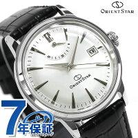 オリエント オリエントスター 腕時計 Orient Star クラシック 38.5mm 自動巻き RK-AF0002S【あす楽対応】