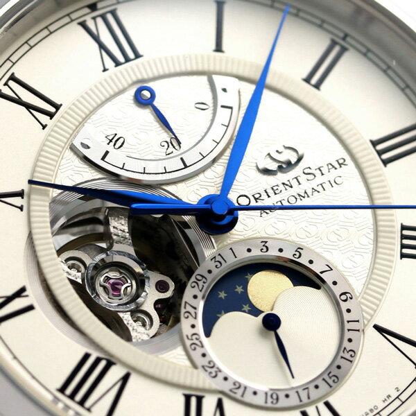 腕時計によっては、内部の機構が動いている様子を表からも鑑賞できるタイプもあります。