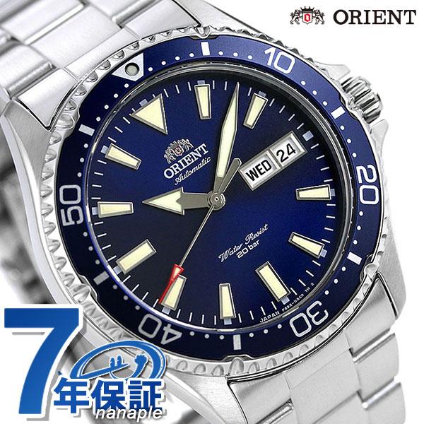 腕時計, メンズ腕時計  ORIENT MAKO RN-AA0002L