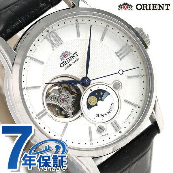 腕時計, メンズ腕時計 10 ORIENT 42mm RN-AS0003S