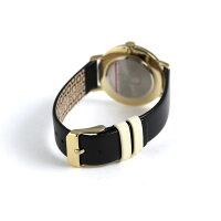 オーラカイリーOrlaKielyパトリシア34mm腕時計OK2070ブラック