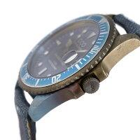 アウトオブオーダークオーツヴィンテージレザー40mmOOO-001-2JSOutOfOrder腕時計