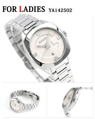 ペアウォッチ グッチ GG2570 コレクション シルバー 腕時計 GUCCI 時計 画像2