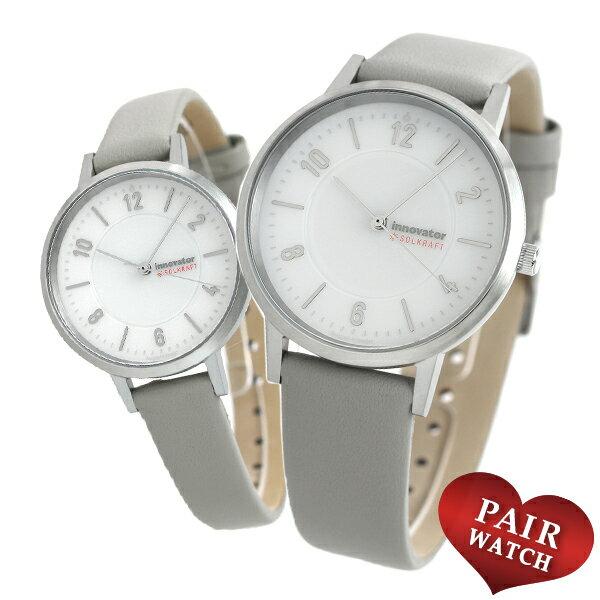 腕時計, ペアウォッチ 55433 Innovator