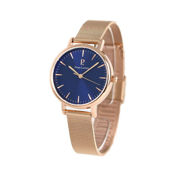 ピエールラニエ シンフォニー フランス製 レディース 腕時計 P091L968 Pierre Lannier 時計