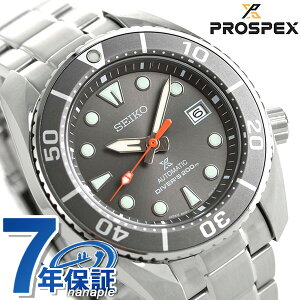 セイコー プロスペックス ネット流通限定モデル スモウ メンズ 腕時計 SBDC097 SEIKO PROSPEX グレー【あす楽対応】