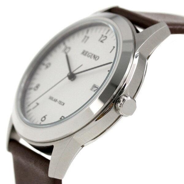116 2: 【楽天市場】シチズン レグノ フレキシブルソーラー メンズ 腕時計 KM3-116-10 CITIZEN