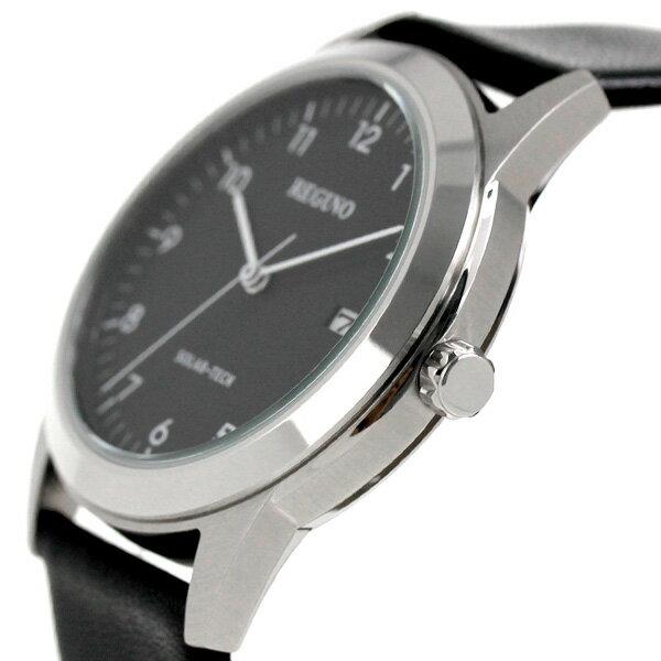 116 2: 【楽天市場】シチズン レグノ フレキシブルソーラー メンズ 腕時計 KM3-116-50 CITIZEN