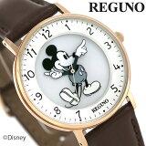 シチズン レグノ Disneyコレクション ミッキーマウス 限定モデル KP3-121-10 CITIZEN 腕時計