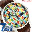 リトモラティーノ フィーノ 43mm メンズ 腕時計 F-99ML Ritmo Latino