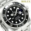 ロレックス サブマリーナ デイト 40 メンズ 腕時計 ROLEX 1...