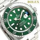 ロレックス サブマリーナ デイト 40 メンズ 腕時計 11...