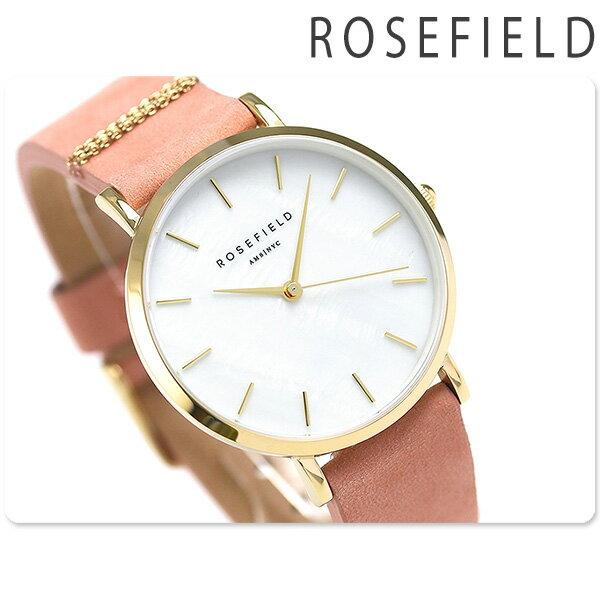 腕時計, レディース腕時計 ROSEFIELD 33mm Westvillage