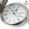 ロイヤルロンドン 懐中時計 クオーツ 90001-01 ROYAL LONDON ポケットウォッチ