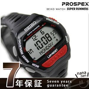セイコー プロスペックス デジタル ランニングウォッチ SBDF021セイコー プロスペックス スーパ...