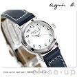 agnes b.(アニエスベー)アニエスb レディース 腕時計 ソーラー アラビア ネイビー FBSD981【あす楽対応】