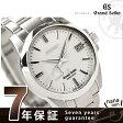 SBGA025 グランド セイコー スプリングドライブ 腕時計 GRAND SEIKO パワーリザーブ表示 ホワイト