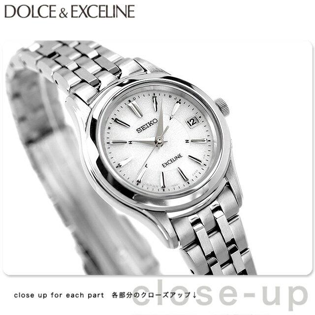 腕時計, レディース腕時計  SWCW023 SEIKO DOLCEEXCELINE