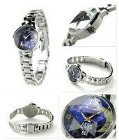 アナスイスターブレスレットレディース腕時計FCVK918ANNASUIネイビー