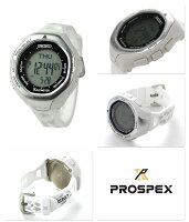 セイコープロスペックス三浦豪太登山ソーラーSBEB025SEIKOPROSPEXレディース腕時計アルピニストホワイト