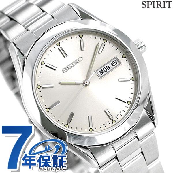 腕時計, メンズ腕時計 55432.5 SCDC083 SEIKO SPIRIT
