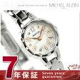ミッシェルクラン 母の日 限定モデル レディース AJCK717 MICHEL KLEIN 腕時計 ホワイトシェル