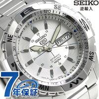 セイコー5スポーツ海外モデル逆輸入日本製SNZJ03J1(SNZJ03JC)SEIKO腕時計