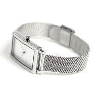 スカーゲンハーゲンクオーツレディース腕時計SKW2463SKAGENシルバー