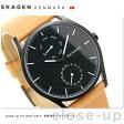 スカーゲン ホルスト クオーツ メンズ 腕時計 SKW6265 SKAGEN ブラック