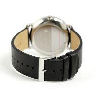 スカーゲンハーゲンスモールセコンドメンズ腕時計SKW6274SKAGENシルバー