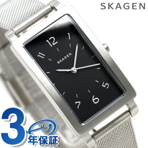 スカーゲン ハーゲン 38mm クオーツ レディース 腕時計 SKW2567 SKAGEN