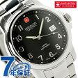 スイスミリタリー SWISS MILITARY メンズ 腕時計 クラシック ML281