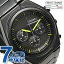 セイコー スピリット ジウジアーロ 限定モデル クロノグラフ SCED059 SEIKO メンズ 腕時計