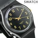 スウォッチ SWATCH 腕時計 スイス製 スタンダードジェント ユニ...