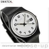 スウォッチ SWATCH 腕時計 スイス製 COREコレクション ワンス アゲイン GB743